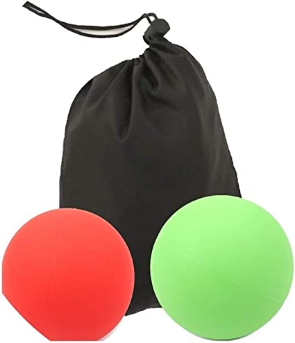 Yoga Fitness Muscle Relaxing Tool Massage Ball Roller Release Fatigue Balls