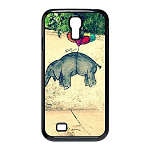 Graffiti Phone Case For Samsung Galaxy S4 i9500 [Pattern-1] Kimberly Kurzendoerfer