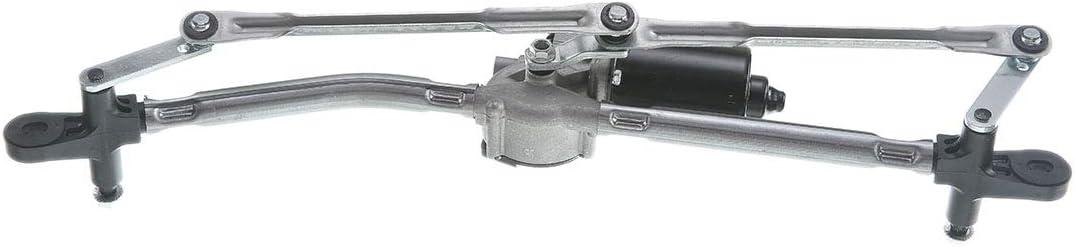 moteur dessuie-glace avant pour Punto 188 188AX 1.2L 1.3L 1.4L 1.8L 1.9L 2003-2012 05116146AC Tige dessuie-glace