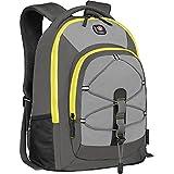 "40% off SwissGear Mars Backpack With 16"" Laptop Pocket, Steel Gray"