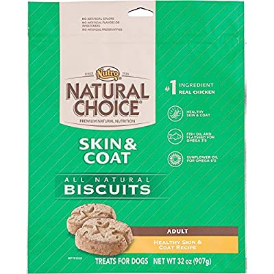 Natural Choice Dog Biscuits - Health Benefits, Treats For Dogs