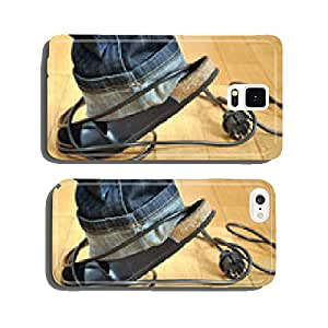 Danger in the household cell phone cover case iPhone6 Plus