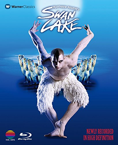Matthew Bourne - Swan Lake [Japan BD] WPXS-90001 (Swan Lake Bourne)
