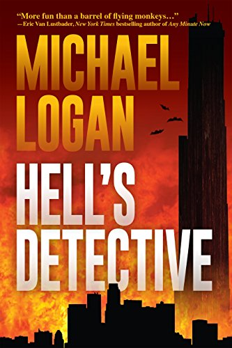 Image of Hell's Detective: A Mystery