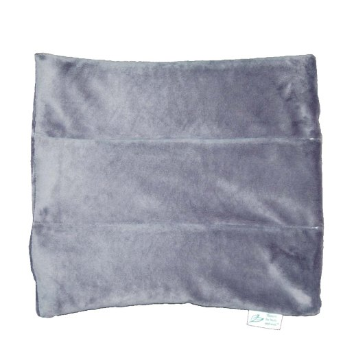 Neck Herbal Wrap Contour Concepts Herbal - Herbal Concepts Comfort Lower Back Pac, Charcoal