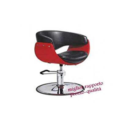 silla 8928 peluquería Profesional Mod.BALL P: Amazon.es: Belleza