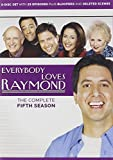 Everybody Loves Raymond: The Complete Fifth Season (Sous-titres franais)