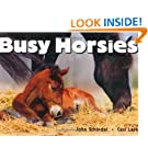 Busy Horsies (A Busy Book)