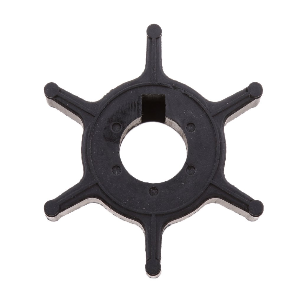 MonkeyJack New Outboard Water Pump Impeller for Yamaha 115 HP 250HP 6E0-44352-00-00