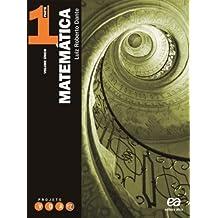 Matemática - Coleção Projeto Voaz. 3 Volumes (+ Caderno de Exercícios)