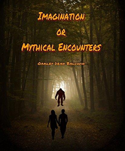 Imagination  Or  Mythical - Wood Oakleys