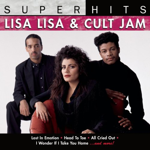 Super Hits (Lisa Lisa & Cult Jam With Full Force)