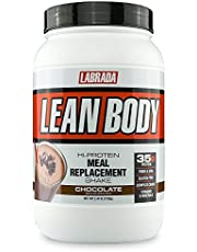 Labrada Chocolate Lean Body Supplement Mrp 2.47-Pound, 1g (Packaging May Vary)