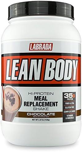 labrada lean body fat burner)