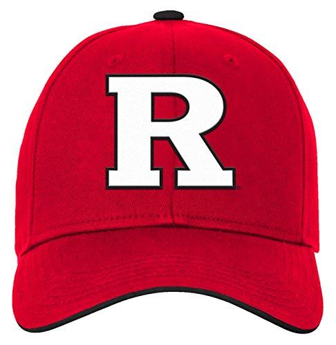 NCAA Rutgers Scarlet Knights Youth Boys