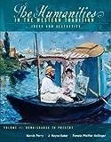 Amazon Com The Norton Anthology Of Western Literature