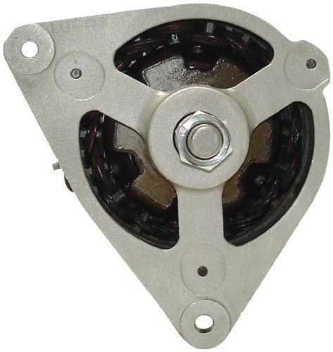 Quality-Built 14029 Premium Alternator - Remanufactured
