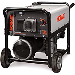 - Hobart Champion 145 Welder/Generator - 10 HP, 4,500 Watts, Model# 500563