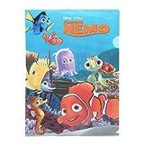 Fine computing Nemo A4 Clear File