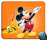 Mickey Mouse Pluto G5 Mouse Pad