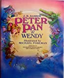 Peter Pan and Wendy, J. M. Barrie, 0517568373