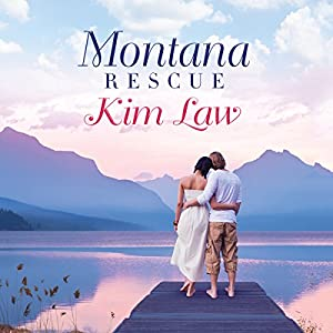 Montana Rescue Audiobook