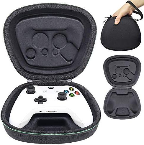 Sisma Funda rigida para Mando wireless Xbox One - Estuche de ...