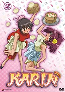Karin, Vol. 2 - Vampire Hunter