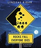 img - for Rocks Fall Everyone Dies book / textbook / text book
