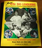 More Little Big Leaguers, Bruce M. Nash and Allan Zullo, 067173394X
