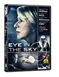 Eye In The Sky (Bilingual)