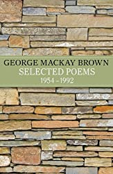 Selected Poems 1954 - 1992