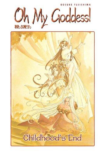 Download Oh My Goddess! Vol. 13: Childhood's End (v. 13) ebook