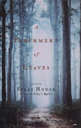 A Parchment of Leaves (Porch Swing Round)