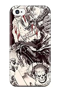 Forever Collectibles Berserk Hard Snap-on Iphone 4/4s Case