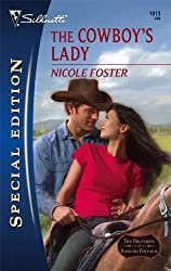 The Cowboy's Lady (The Brothers of Rancho Pintada)
