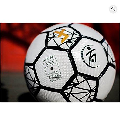 5bcee5ed16870 4Freestyle Control Ball fútbol y el fútbol Freestyle (5)  Amazon.es   Deportes y aire libre
