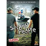 Swamp People: Season 4 by A&E Home Video