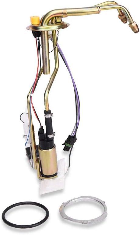 New Electric Fuel Pump Fits 96-97 Chevy GMC C/&K 1500-3500 V6 4.3L V8 5L SP01C1H