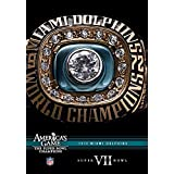 Miami Dolphins Super Bowl VII: NFL America's Game