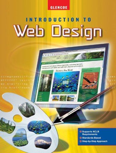 Introduction To Web Design, Student Edition