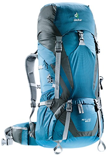 0 Hiking Backpack, Arctic/Granite ()