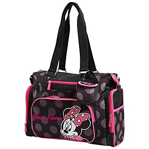 Diaper Bags Personalized Embroidery - 5