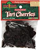 Melissa's Dried Tart Cherries, 3-Ounce Bags (Pack of 12)
