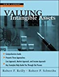 img - for Valuing Intangible Assets book / textbook / text book
