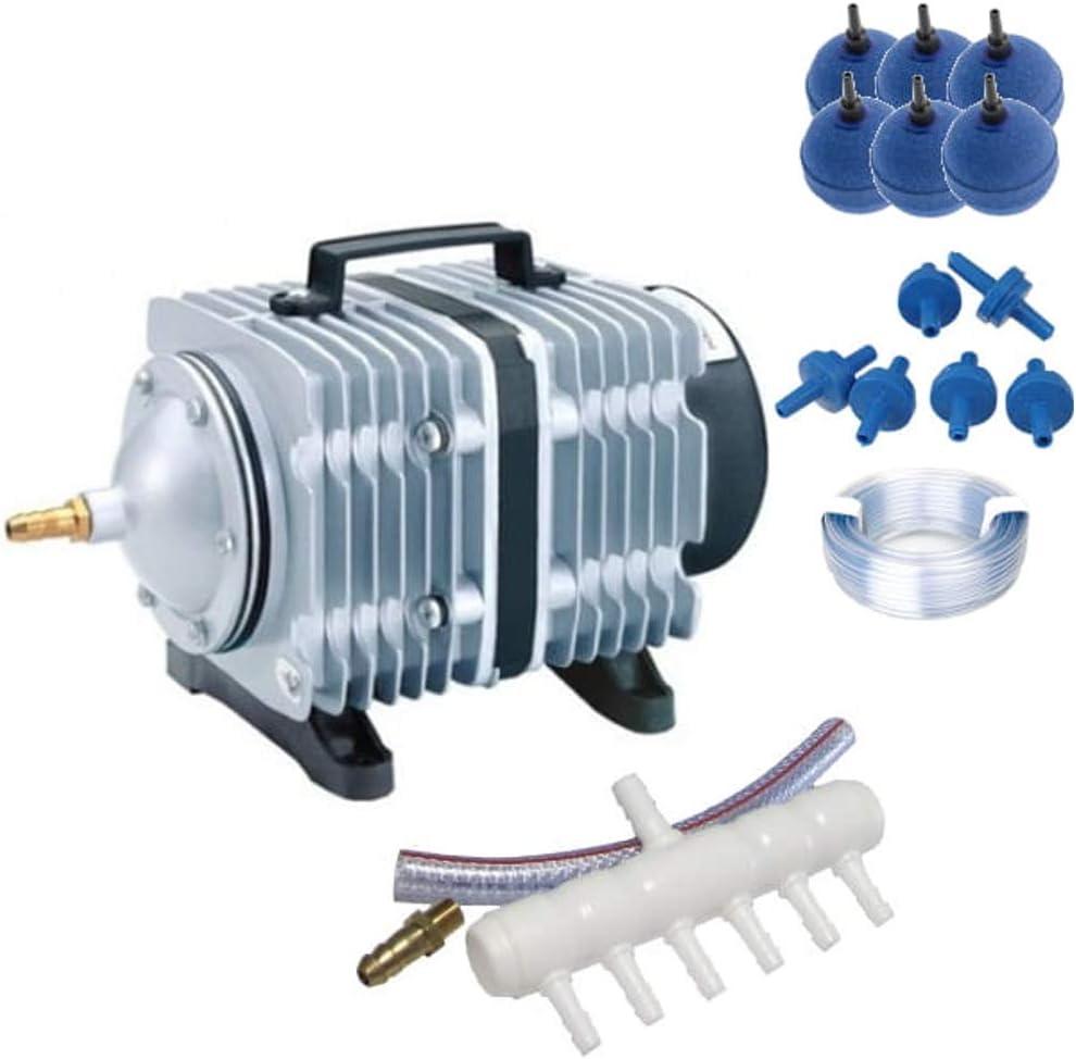 Hailea Luftkompressor Aco 318 Set Haustier