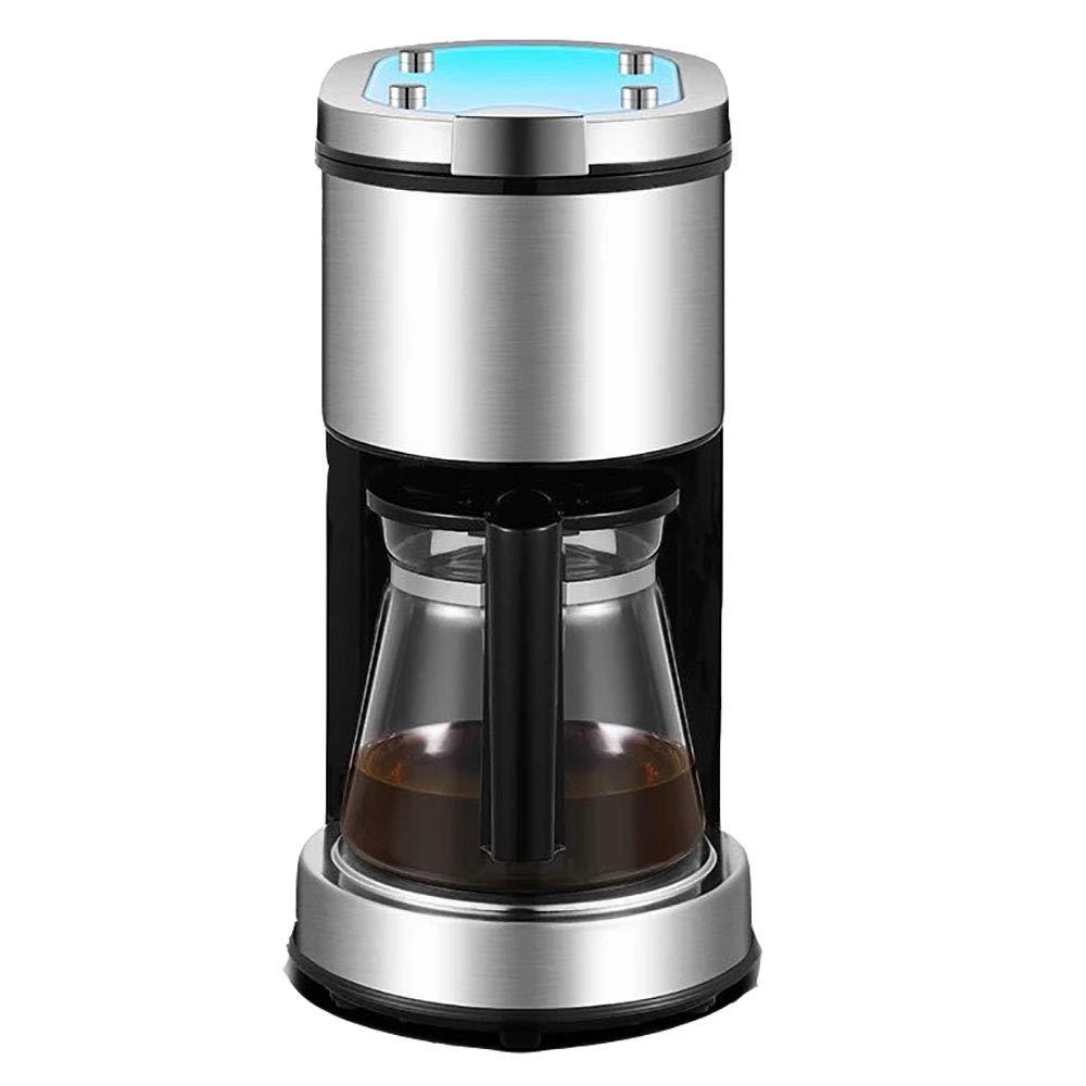 ドリップコーヒーマシンホームドリップポットオフィス醸造ティーポットポータブルコーヒーマシン   B07J33YZ8C