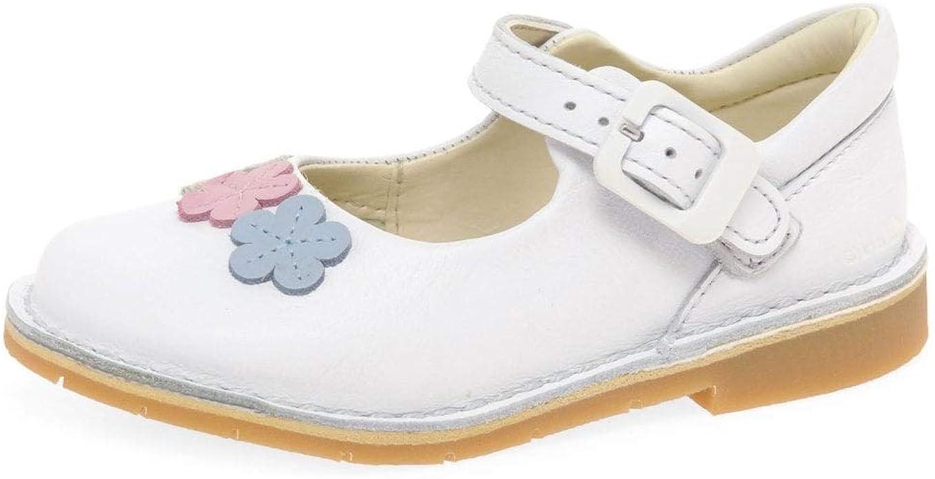 Clarks Comet Gem T Girls First Shoes