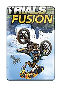 Hot Hot Snap-on Trials Fusion Game Hard Cover Case/ Protective Case For Ipad Mini