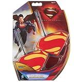 Sakar 17390 Superman Man of Steel Walkie Talkie